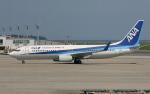 asuto_fさんが、大分空港で撮影した全日空 737-881の航空フォト(写真)