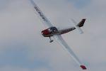 兄ちゃんさんが、双葉滑空場で撮影した日本航空学園 SF-25C Falkeの航空フォト(写真)