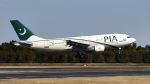 FlyingMonkeyさんが、成田国際空港で撮影したパキスタン国際航空 A310-324/ETの航空フォト(写真)