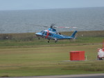 いぶちゃんさんが、新潟空港で撮影した新潟県警察 A109E Powerの航空フォト(写真)
