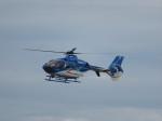 いぶちゃんさんが、新潟空港で撮影した東北エアサービス EC135P2+の航空フォト(写真)