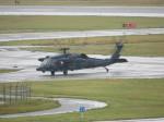 いぶちゃんさんが、新潟空港で撮影した航空自衛隊 UH-60Jの航空フォト(写真)