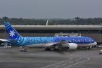 チョロ太さんが、成田国際空港で撮影したエア・タヒチ・ヌイ 787-9の航空フォト(写真)