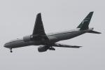 木人さんが、成田国際空港で撮影したパキスタン国際航空 777-2Q8/ERの航空フォト(写真)