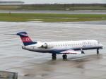 いぶちゃんさんが、新潟空港で撮影したアイベックスエアラインズ CL-600-2C10 Regional Jet CRJ-702の航空フォト(写真)