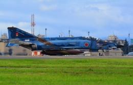 うとPさんが、横田基地で撮影した航空自衛隊 RF-4E Phantom IIの航空フォト(飛行機 写真・画像)