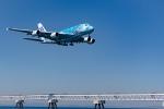 Ariesさんが、関西国際空港で撮影した全日空 A380-841の航空フォト(写真)