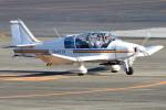 jun☆さんが、名古屋飛行場で撮影した日本個人所有 DR-400-180R Remorqueurの航空フォト(写真)