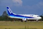 Wasawasa-isaoさんが、小松空港で撮影したANAウイングス 737-54Kの航空フォト(写真)