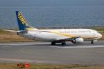 Ariesさんが、関西国際空港で撮影した中国郵政航空 737-45R(SF)の航空フォト(写真)