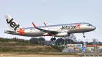FlyingMonkeyさんが、成田国際空港で撮影したジェットスター・ジャパン A320-232の航空フォト(写真)