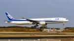 FlyingMonkeyさんが、成田国際空港で撮影した全日空 777-381/ERの航空フォト(写真)