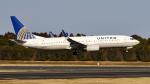 FlyingMonkeyさんが、成田国際空港で撮影したユナイテッド航空 737-824の航空フォト(写真)