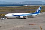 Ariesさんが、中部国際空港で撮影した全日空 767-381/ERの航空フォト(写真)
