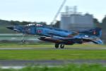sepia2016さんが、茨城空港で撮影した航空自衛隊 RF-4E Phantom IIの航空フォト(写真)