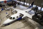 yabyanさんが、名古屋飛行場で撮影した三菱重工業 MU-2B-36の航空フォト(写真)