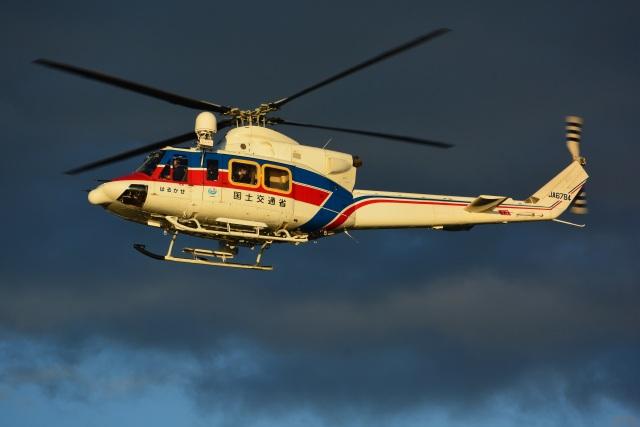 航空フォト:JA6784 国土交通省 地方整備局 412