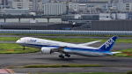 オキシドールさんが、羽田空港で撮影した全日空 787-9の航空フォト(写真)