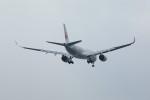 hissanさんが、羽田空港で撮影した日本航空 A350-941XWBの航空フォト(写真)