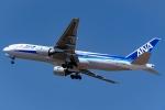 Ariesさんが、函館空港で撮影した全日空 777-281/ERの航空フォト(写真)