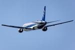 Ariesさんが、函館空港で撮影した全日空 767-381/ERの航空フォト(写真)