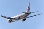 Ariesさんが、函館空港で撮影した日本航空 767-346の航空フォト(写真)