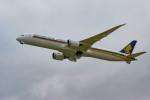 Astechnoさんが、関西国際空港で撮影したシンガポール航空 787-10の航空フォト(写真)