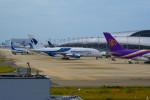 Astechnoさんが、関西国際空港で撮影したマレーシア航空 A380-841の航空フォト(写真)