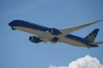 SSB46さんが、関西国際空港で撮影したベトナム航空 787-9の航空フォト(写真)