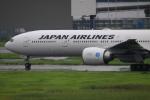 Hiro-hiroさんが、羽田空港で撮影した日本航空 777-346/ERの航空フォト(写真)