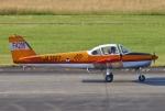 あしゅーさんが、熊本空港で撮影した日本個人所有 FA-200-180 Aero Subaruの航空フォト(写真)