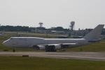 Mr.boneさんが、嘉手納飛行場で撮影したアトラス航空の航空フォト(写真)