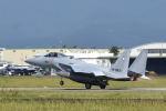 ワイエスさんが、新田原基地で撮影した航空自衛隊 F-15J Eagleの航空フォト(写真)