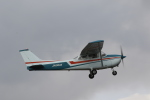 Tomochanさんが、函館空港で撮影した日本個人所有 172N Ramの航空フォト(写真)