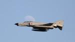 prius737さんが、茨城空港で撮影した航空自衛隊 F-4EJ Kai Phantom IIの航空フォト(写真)