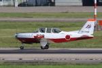 イソロクガトブさんが、小松空港で撮影した航空自衛隊 T-7の航空フォト(写真)