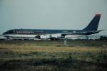 tassさんが、ロンドン・ヒースロー空港で撮影したロイヤル・ヨルダン航空 707-324Cの航空フォト(飛行機 写真・画像)