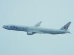 otromarkさんが、八尾空港で撮影した日本航空 777-346の航空フォト(写真)