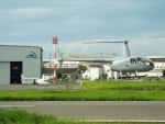 otromarkさんが、八尾空港で撮影した賛栄商事 R44 Raven IIの航空フォト(写真)
