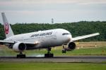 こうきさんが、新千歳空港で撮影した日本航空 777-246の航空フォト(写真)