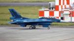 ハミングバードさんが、名古屋飛行場で撮影した航空自衛隊 F-2Bの航空フォト(写真)