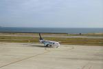 double_licenseさんが、神戸空港で撮影したスカイマーク 737-86Nの航空フォト(写真)