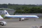 senyoさんが、成田国際空港で撮影した中国北方航空 A321-231の航空フォト(写真)