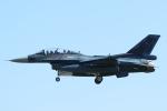 マー君さんが、名古屋飛行場で撮影した航空自衛隊 F-2Bの航空フォト(写真)