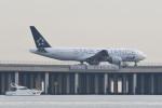 kuro2059さんが、羽田空港で撮影した全日空 777-281の航空フォト(写真)