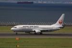 けいとパパさんが、中部国際空港で撮影した日本航空 737-846の航空フォト(写真)