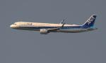 kenko.sさんが、成田国際空港で撮影した全日空 A321-272Nの航空フォト(写真)