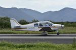 Gambardierさんが、岡南飛行場で撮影した日本法人所有 DR-400-180R Remorqueurの航空フォト(写真)