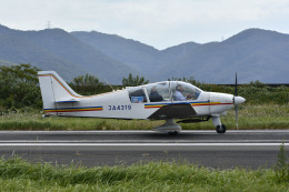 Gambardierさんが、岡南飛行場で撮影した日本法人所有 DR-400-180R Remorqueurの航空フォト(飛行機 写真・画像)