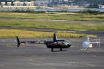 Gambardierさんが、岡南飛行場で撮影した日本法人所有 R44 IIの航空フォト(写真)